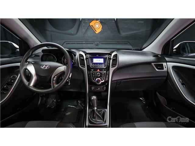 2016 Hyundai Elantra GT L (Stk: CT18-407) in Kingston - Image 10 of 27