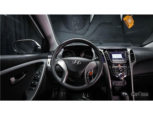 2016 Hyundai Elantra GT L (Stk: CT18-407) in Kingston - Image 11 of 27