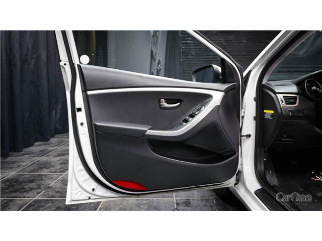 2016 Hyundai Elantra GT L (Stk: CT18-407) in Kingston - Image 12 of 27
