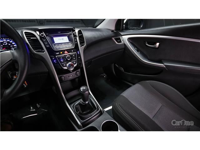 2016 Hyundai Elantra GT L (Stk: CT18-407) in Kingston - Image 17 of 27