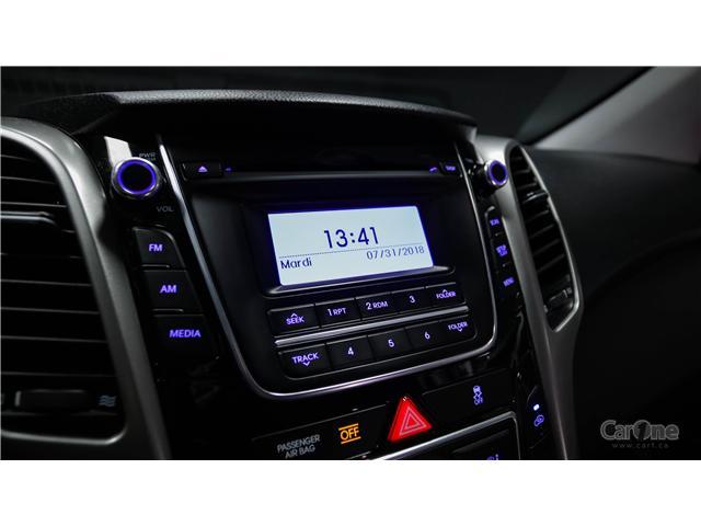 2016 Hyundai Elantra GT L (Stk: CT18-407) in Kingston - Image 18 of 27