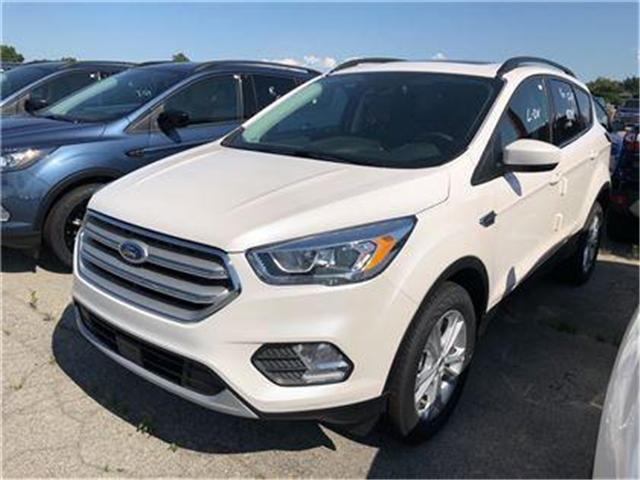 2018 Ford Escape SEL (Stk: 18ES941) in St Catharines - Image 1 of 1