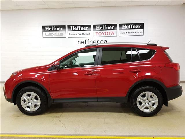 2015 Toyota RAV4  (Stk: 185840) in Kitchener - Image 5 of 21