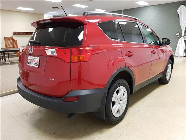 2015 Toyota RAV4  (Stk: 185840) in Kitchener - Image 9 of 21
