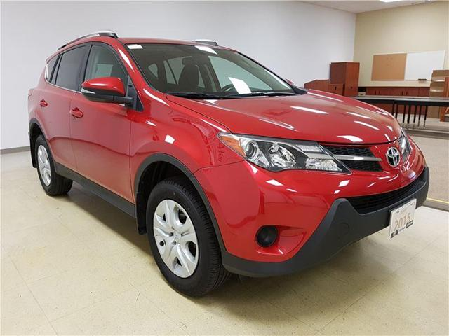 2015 Toyota RAV4  (Stk: 185840) in Kitchener - Image 10 of 21