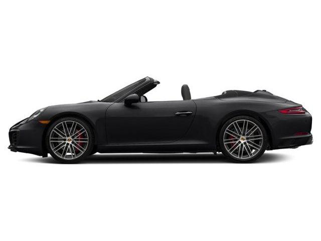 2018 Porsche 911 Carrera Cabriolet GTS PDK (Stk: P13036) in Vaughan - Image 2 of 9