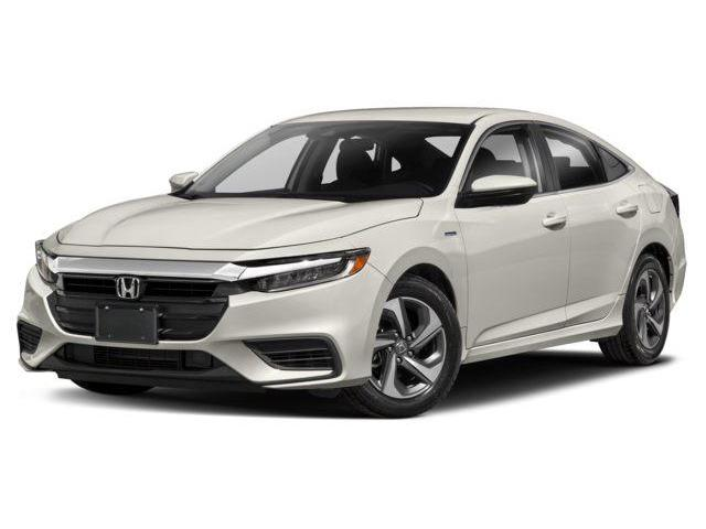 2019 Honda Insight Base (Stk: I190073) in Mississauga - Image 1 of 9