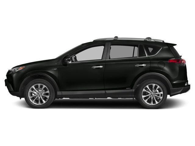 2018 Toyota RAV4 Hybrid Limited (Stk: D182637) in Mississauga - Image 2 of 9