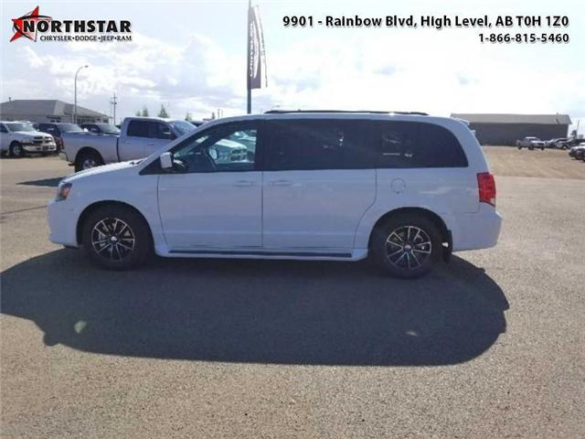 2018 Dodge Grand Caravan GT (Stk: RT184) in  - Image 1 of 19