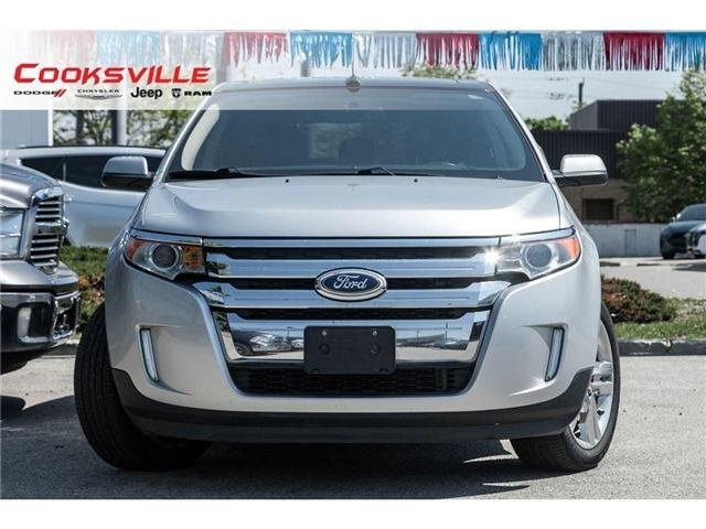2013 Ford Edge SEL (Stk: 7628PT) in Mississauga - Image 2 of 20