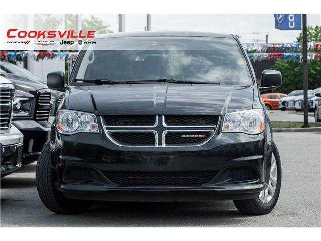 2014 Dodge Grand Caravan SE/SXT (Stk: 219147T) in Mississauga - Image 2 of 20