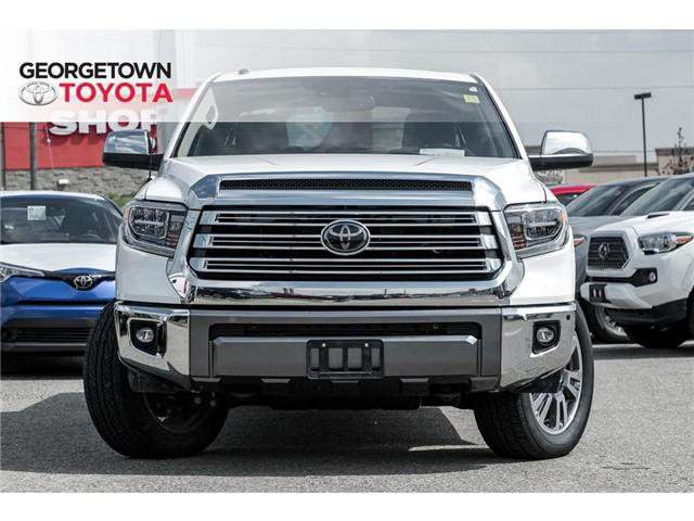 2018 Toyota Tundra  (Stk: 8TN100) in Georgetown - Image 2 of 21