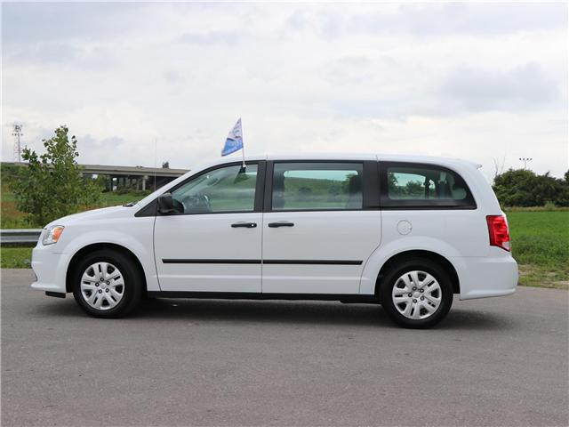 2016 Dodge Grand Caravan SE/SXT (Stk: 8571B) in London - Image 2 of 22