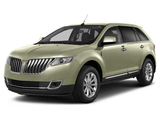 2013 Lincoln MKX Base (Stk: 18ED2224A) in Unionville - Image 1 of 1