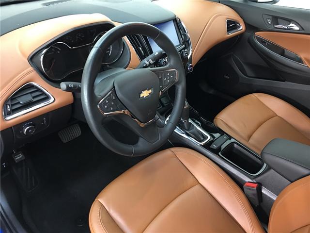 2018 Chevrolet Cruze  (Stk: 33165R) in Belleville - Image 16 of 28