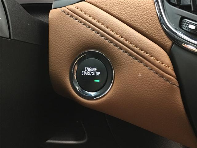 2018 Chevrolet Cruze  (Stk: 33165R) in Belleville - Image 18 of 28