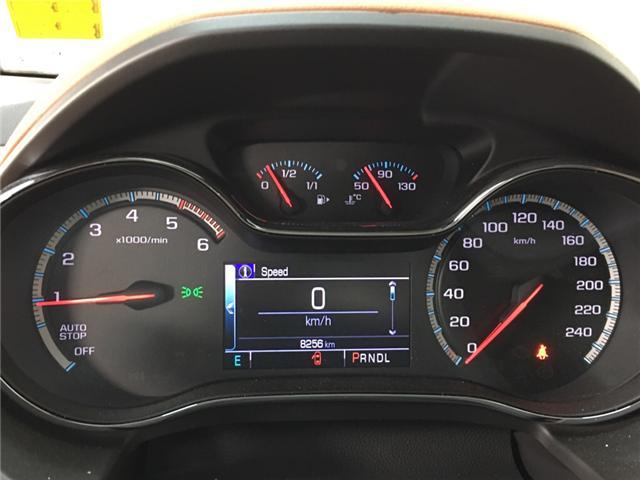 2018 Chevrolet Cruze  (Stk: 33165R) in Belleville - Image 12 of 28