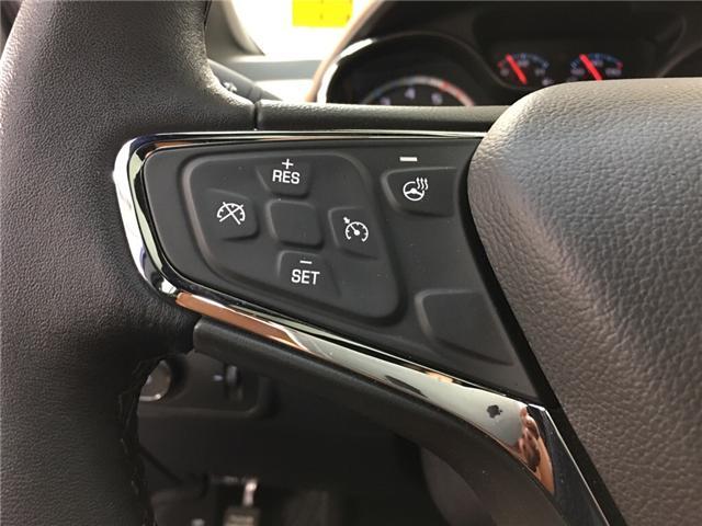 2018 Chevrolet Cruze  (Stk: 33165R) in Belleville - Image 13 of 28
