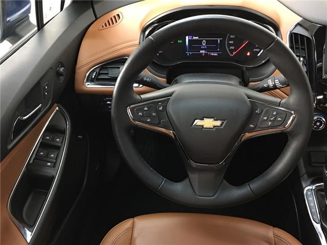 2018 Chevrolet Cruze  (Stk: 33165R) in Belleville - Image 15 of 28