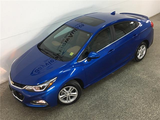 2018 Chevrolet Cruze  (Stk: 33165R) in Belleville - Image 2 of 28