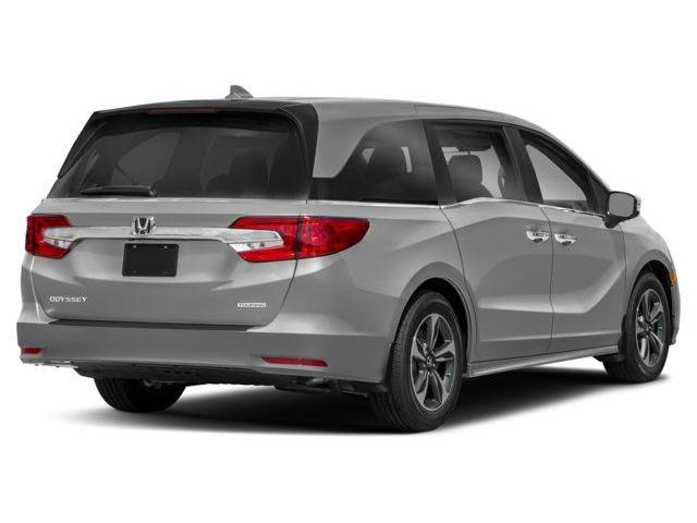 2019 Honda Odyssey Touring (Stk: U76) in Pickering - Image 3 of 9