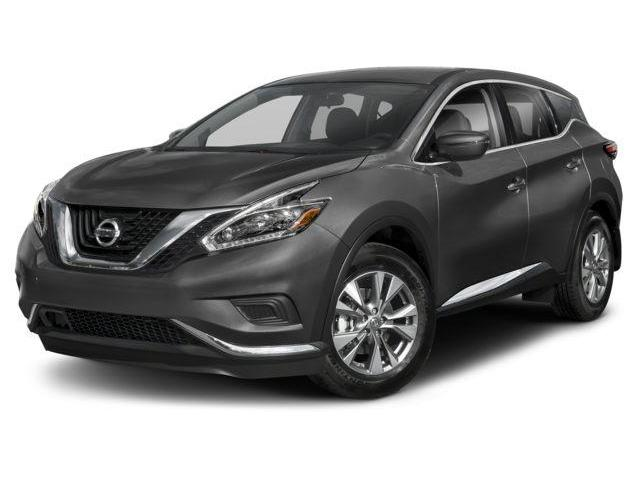 2018 Nissan Murano Platinum (Stk: JN142184) in Whitby - Image 1 of 9