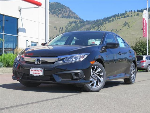 2018 Honda Civic SE (Stk: N14014) in Kamloops - Image 1 of 22