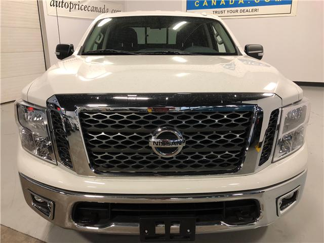 2018 Nissan Titan S (Stk: D9644) in Mississauga - Image 2 of 23