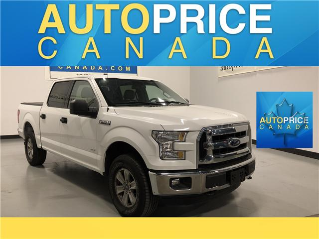 2016 Ford F-150 XLT (Stk: H9507) in Mississauga - Image 1 of 21