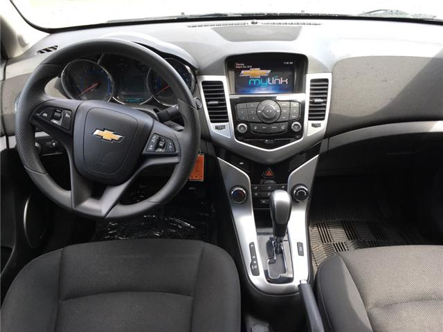2016 Chevrolet Cruze Limited 1LT (Stk: 188131) in Truro - Image 6 of 10