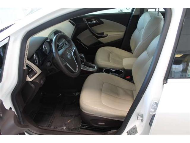 2012 Buick Verano Leather Package (Stk: 18341A) in Owen Sound - Image 12 of 15