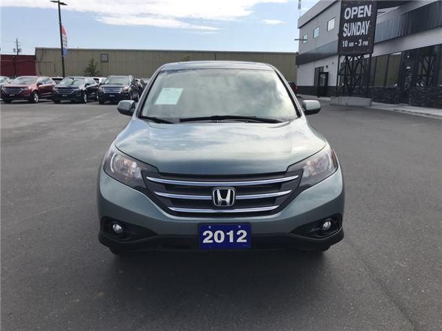 2012 Honda CR-V EX (Stk: 18360) in Sudbury - Image 2 of 13