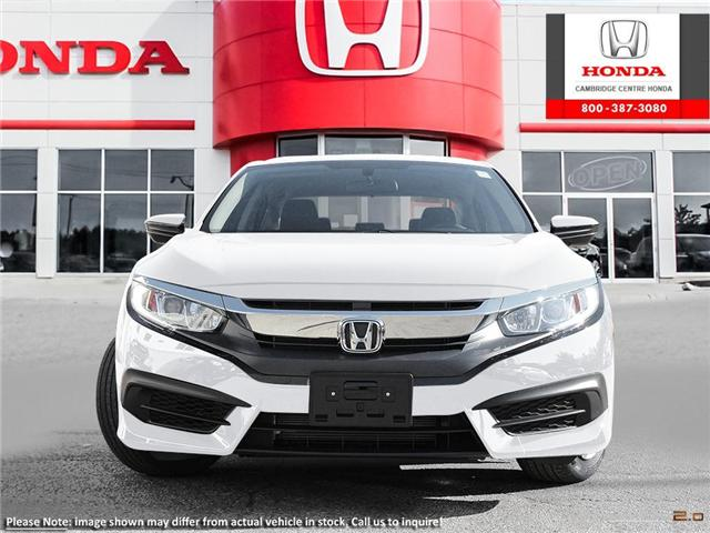 2018 Honda Civic LX (Stk: 18921) in Cambridge - Image 2 of 23