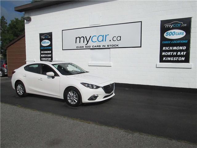 2014 Mazda Mazda3 GS-SKY (Stk: 181023) in Richmond - Image 2 of 14