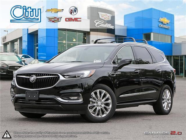 2018 Buick Enclave Essence (Stk: 2837018) in Toronto - Image 1 of 26