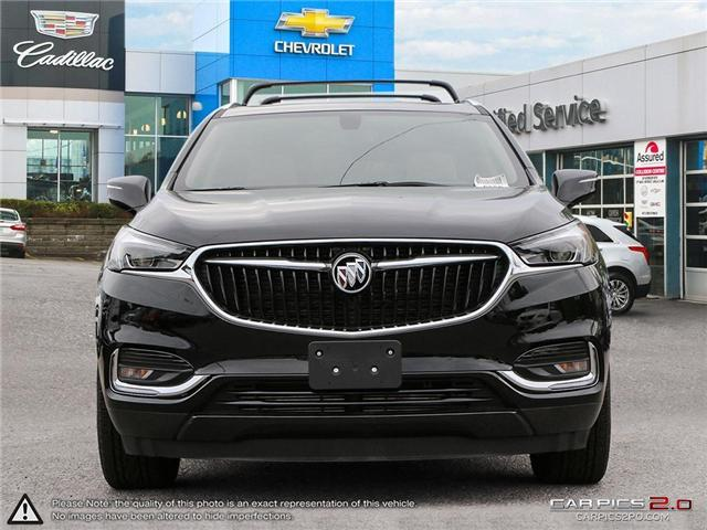 2018 Buick Enclave Essence (Stk: 2837018) in Toronto - Image 2 of 26