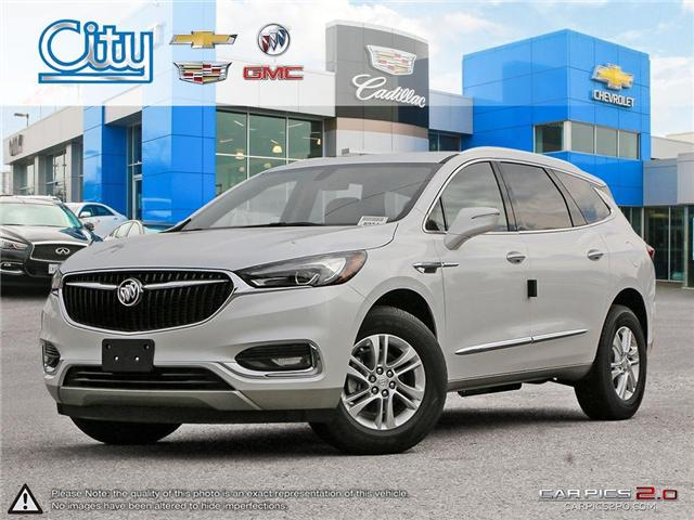 2018 Buick Enclave Essence (Stk: 2875854) in Toronto - Image 1 of 27