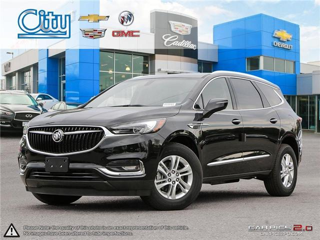 2018 Buick Enclave Essence (Stk: 2881407) in Toronto - Image 1 of 27