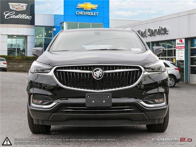 2018 Buick Enclave Essence (Stk: 2881407) in Toronto - Image 2 of 27