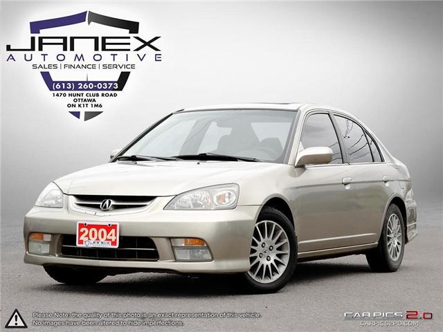 2004 Acura EL Premium (Stk: 18562) in Ottawa - Image 1 of 26