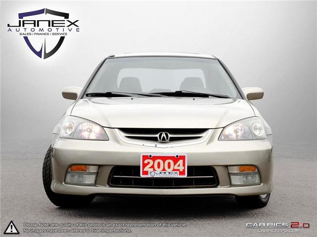 2004 Acura EL Premium (Stk: 18562) in Ottawa - Image 2 of 26