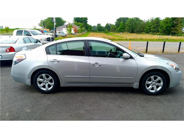 2009 Nissan Altima 2.5 S (Stk: ) in Dunnville - Image 2 of 13