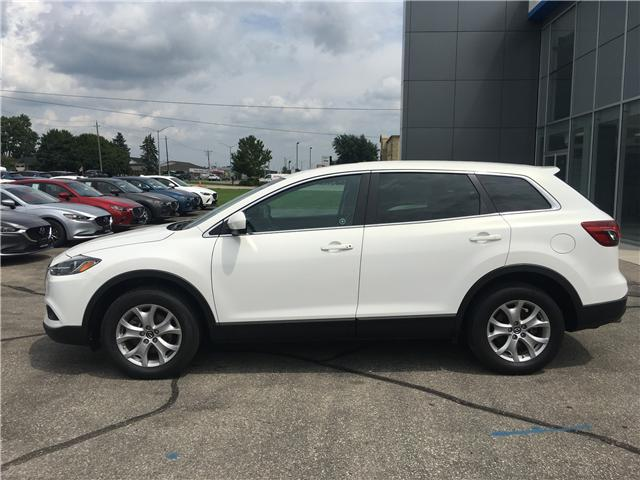 2015 Mazda CX-9 GS (Stk: UT270) in Woodstock - Image 2 of 23