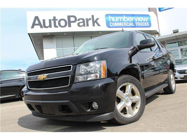 2009 Chevrolet Avalanche 1500 LT (Stk: AP2604) in Mississauga - Image 1 of 16