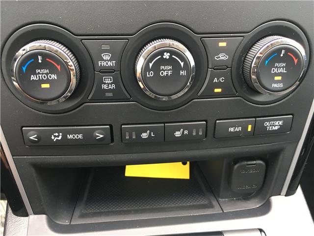 2015 Mazda CX-9 GS (Stk: UT270) in Woodstock - Image 15 of 23
