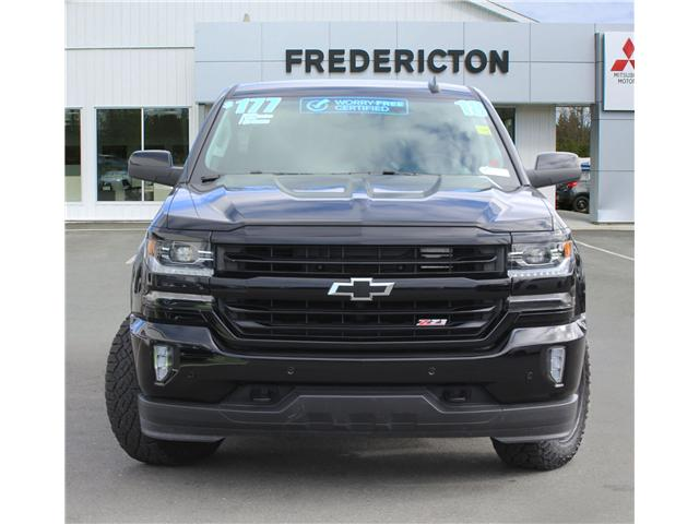 2018 Chevrolet Silverado 1500 1LZ (Stk: 180718A) in Fredericton - Image 2 of 26
