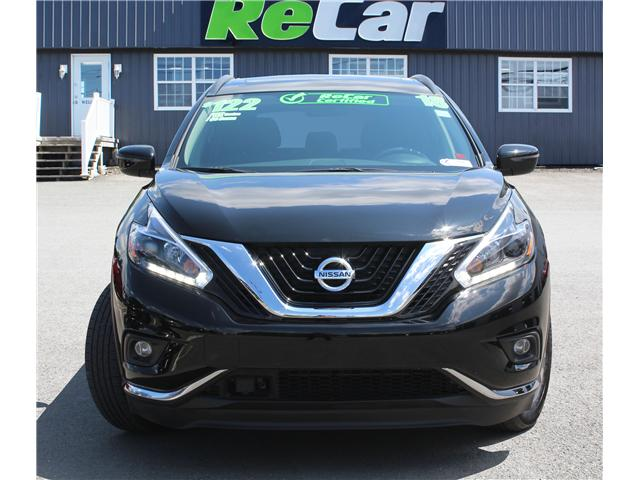 2018 Nissan Murano SV (Stk: 180745A) in Fredericton - Image 2 of 28