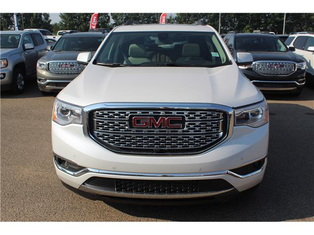 2019 GMC Acadia Denali (Stk: 166288) in Medicine Hat - Image 2 of 30