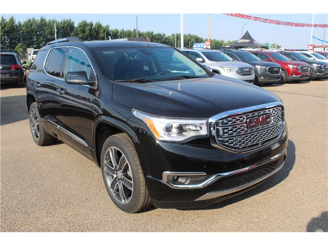 2019 GMC Acadia Denali (Stk: 166242) in Medicine Hat - Image 1 of 29