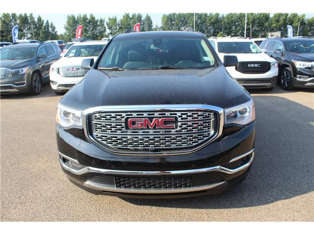 2019 GMC Acadia Denali (Stk: 166242) in Medicine Hat - Image 2 of 29